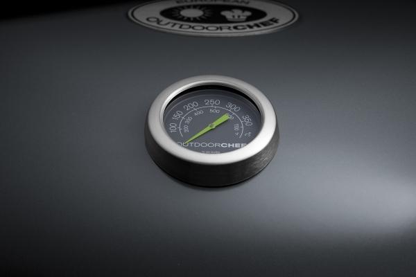 ASCONA 570 G (DARK GREY) - Metallbau Eydt