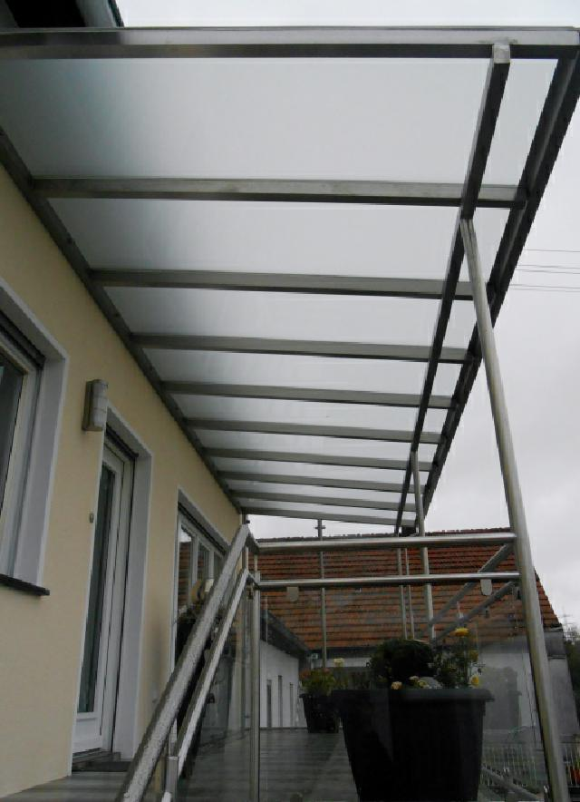 Terrassenüberdachungen & Markisen, Gebrüder Eydt