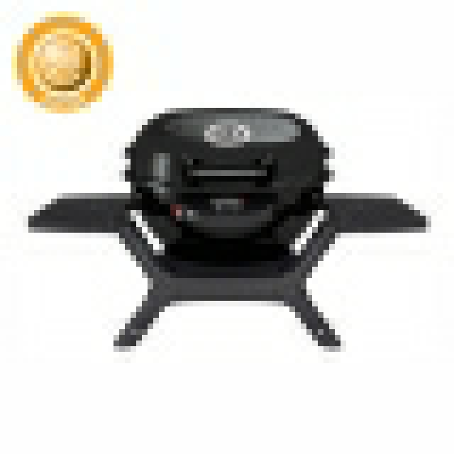 MINICHEF 420 E - Metallbau Eydt