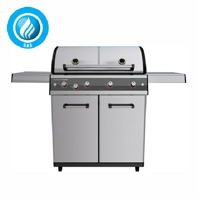 18.700.11 DUALCHEF S 425 G Stainless Steel 01 large web
